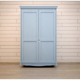 Шкаф Leontina (ST9327KRB) Голубой