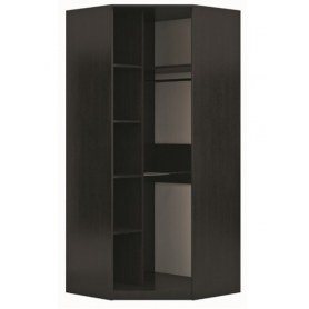 Шкаф угловой Люсси