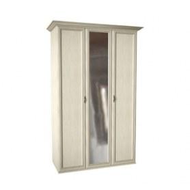 Шкаф 3-створчатый м18 Равенна, цвет сосна карелия