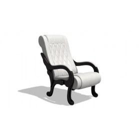 Кресло Мадрид, экокожа крем