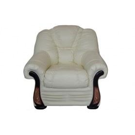 Кресло Дублин с мягкими подлокотниками