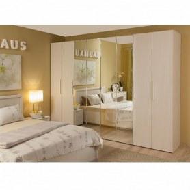 Шкаф Bauhaus 9, Бодега светлый