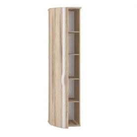 Шкаф с гнутой дверью МАРТА 636.080