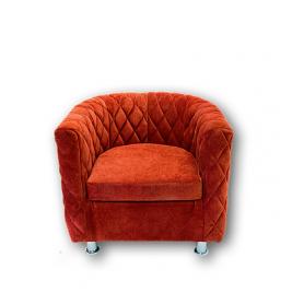 Кресло Космо с отстрочкой