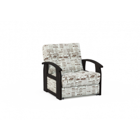 Кресло-кровать Пальмира массив 1