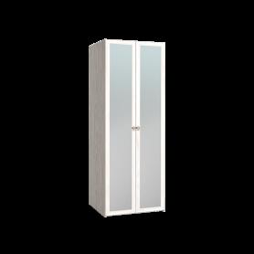 Шкаф Бриз 54 + Фасад Зеркало + Зеркало