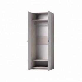 Шкаф Марсель 54 + Фасад Зеркало+Зеркало