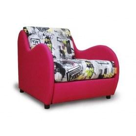Кресло-кровать Виктория 3, 800 ППУ