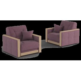 Кресло Твист 6 (Боннель)