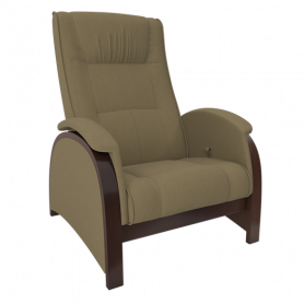 Кресло-глайдер Balance 2, Орех