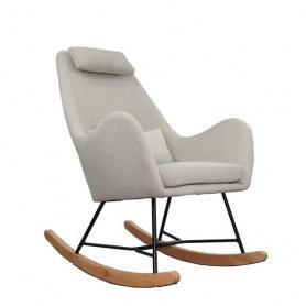 Кресло-качалка Leset DUGLAS, Бежевый