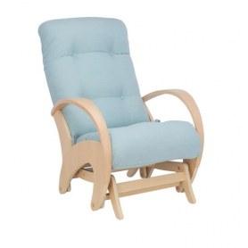 Кресло-качалка Эстет глайдер, Натуральное дерево