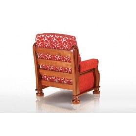 Кресло-кровать Фрегат 02 70 ППУ