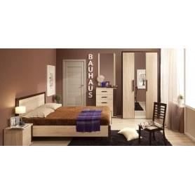 Спальный гарнитур Bauhaus №1