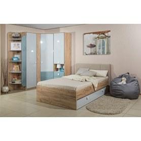 Спальный гарнитур Модекс 2, 1200, набор 3