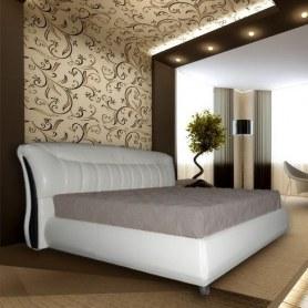 Кровать с подъемным механизмом Анкона 1600 (Европа)