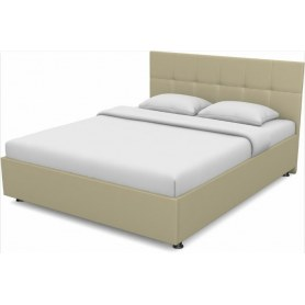 Кровать с подъемным механизмом Марта 1400 (Ottawa Beige)