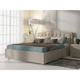 Кровать Ancona 90х200 с основанием