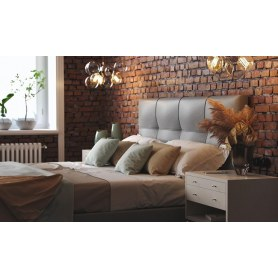 Кровать Caprice 80х200 с основанием