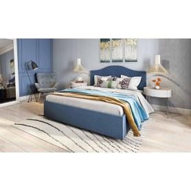Кровать Mira 90х200 с основанием