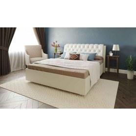 Кровать Olivia 90х190 с основанием