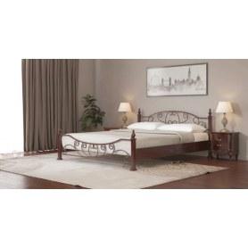 Кровать Барон 140*190 с основанием