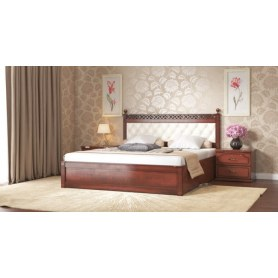 Кровать Ричард 140*195 с основанием