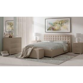 Кровать с подъемным механизмом Siena 90х190