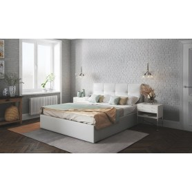 Кровать Caprice 90х190 с основанием