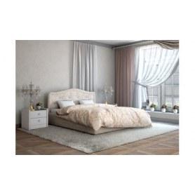 Кровать Dream с ортопедической решеткой 160х190