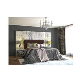 Кровать Richmond 120 с ортопедической решеткой 140х200