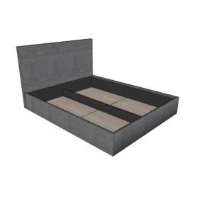 Кровать с подъемным механизмом Модель №1 (1800х2000)