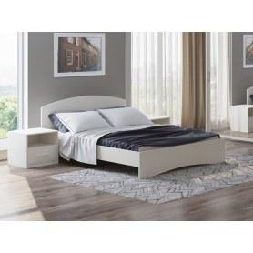 Кровать Этюд, 180х200, белый