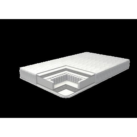 Матрас Сонель Струтс, (7 зональный пружинный блок)