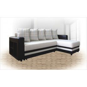 Угловой диван Каприз-3