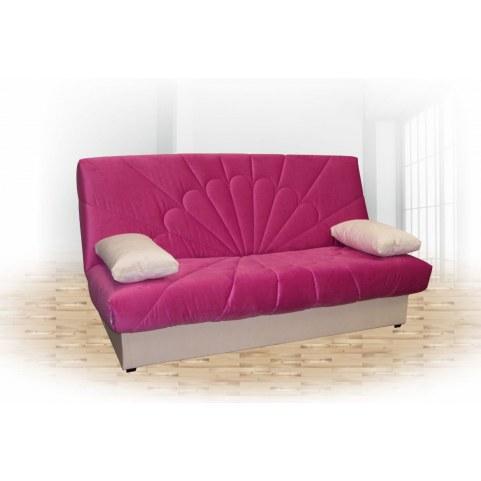 Прямой диван Лео (НПБ)