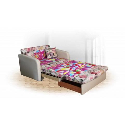 Прямой диван Малыш-2