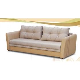 Прямой диван Аквамарин 2