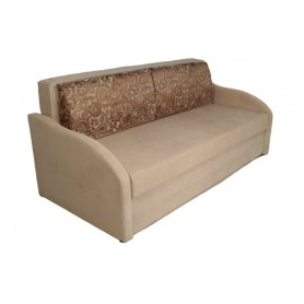 Прямой диван Аквамарин 4