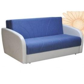 Прямой диван Коралл 1