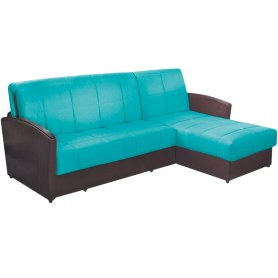 Угловой диван Коралл 2