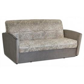 Прямой диван Коралл 2 БД 1800