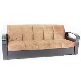 Прямой диван Коралл 3