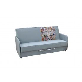 Прямой диван Лазурит 7 с купоном