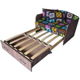 Детский диван Оникс 7 (1200)