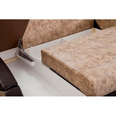 Угловой диван Визит 8