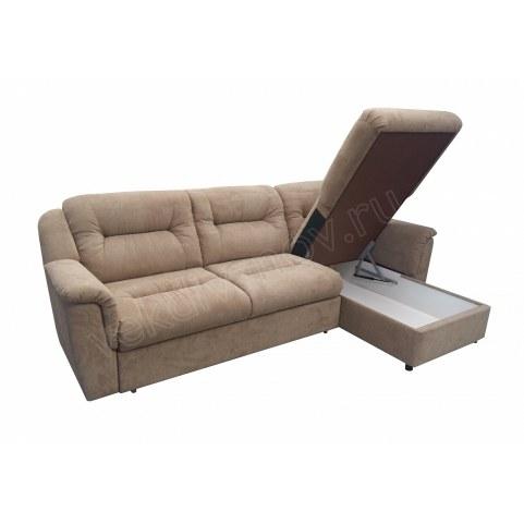 Угловой диван Ричард малый