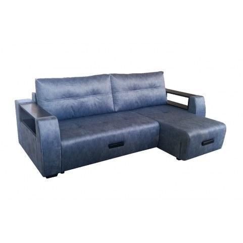 Угловой диван Джаз