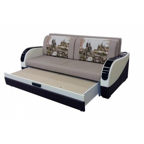Прямой диван Оксфорд БД