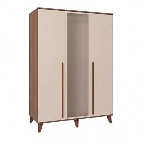 Шкаф трехдверный в молодежную Юниор